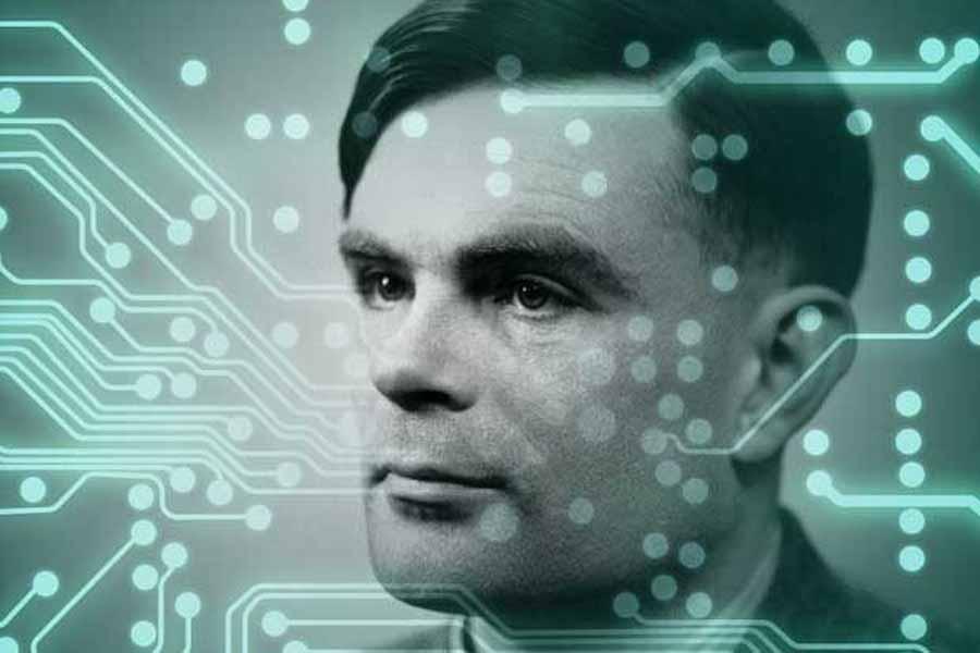 Alan Turing & diversity