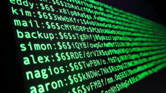 Passwords NIST