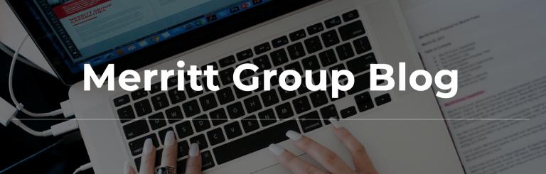 Merritt Group Blog