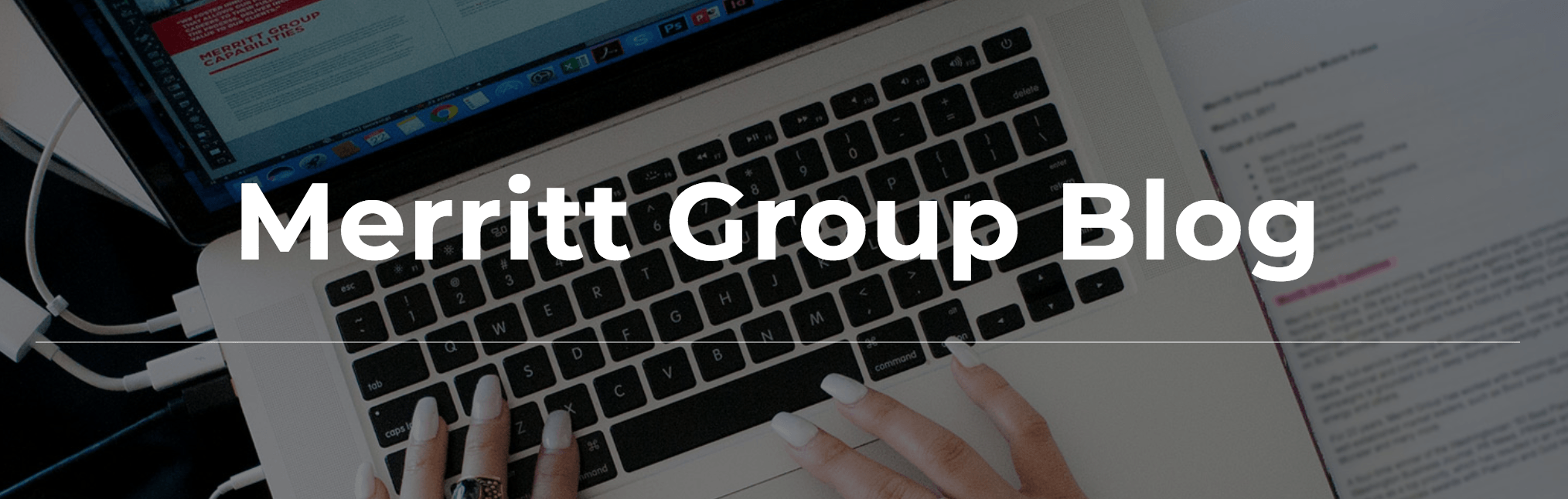 Merritt Group Blog