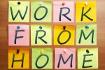 A Few Leadership Work-From-Home Tips