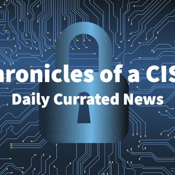 Curated Daily Industry News